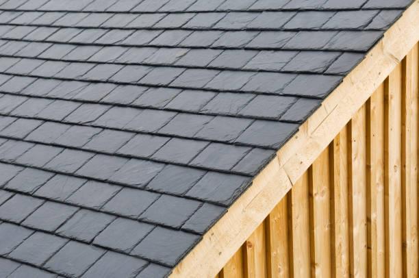 slate roof waterproofing